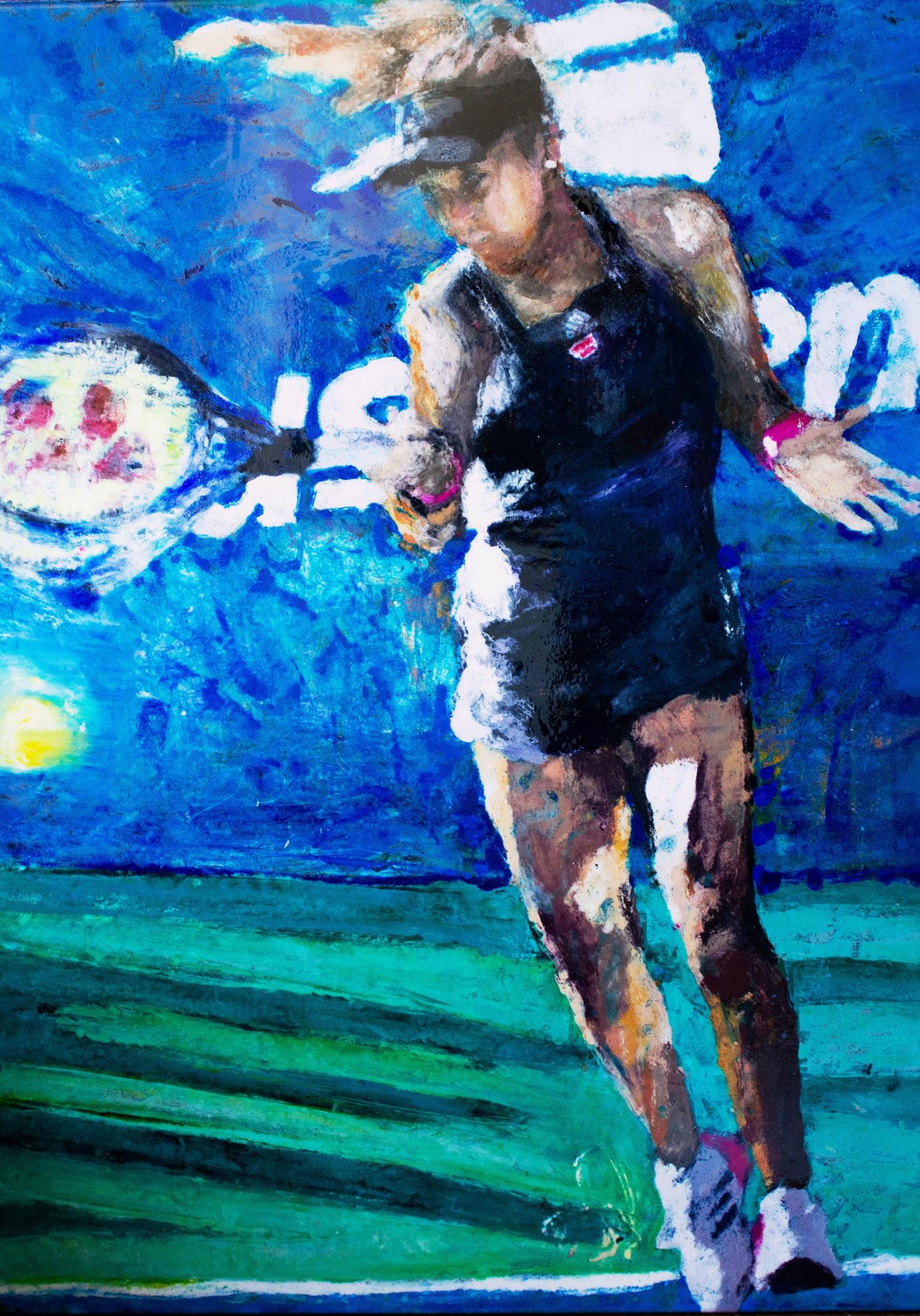 Naomi Osaka, 2018 US Open Champion