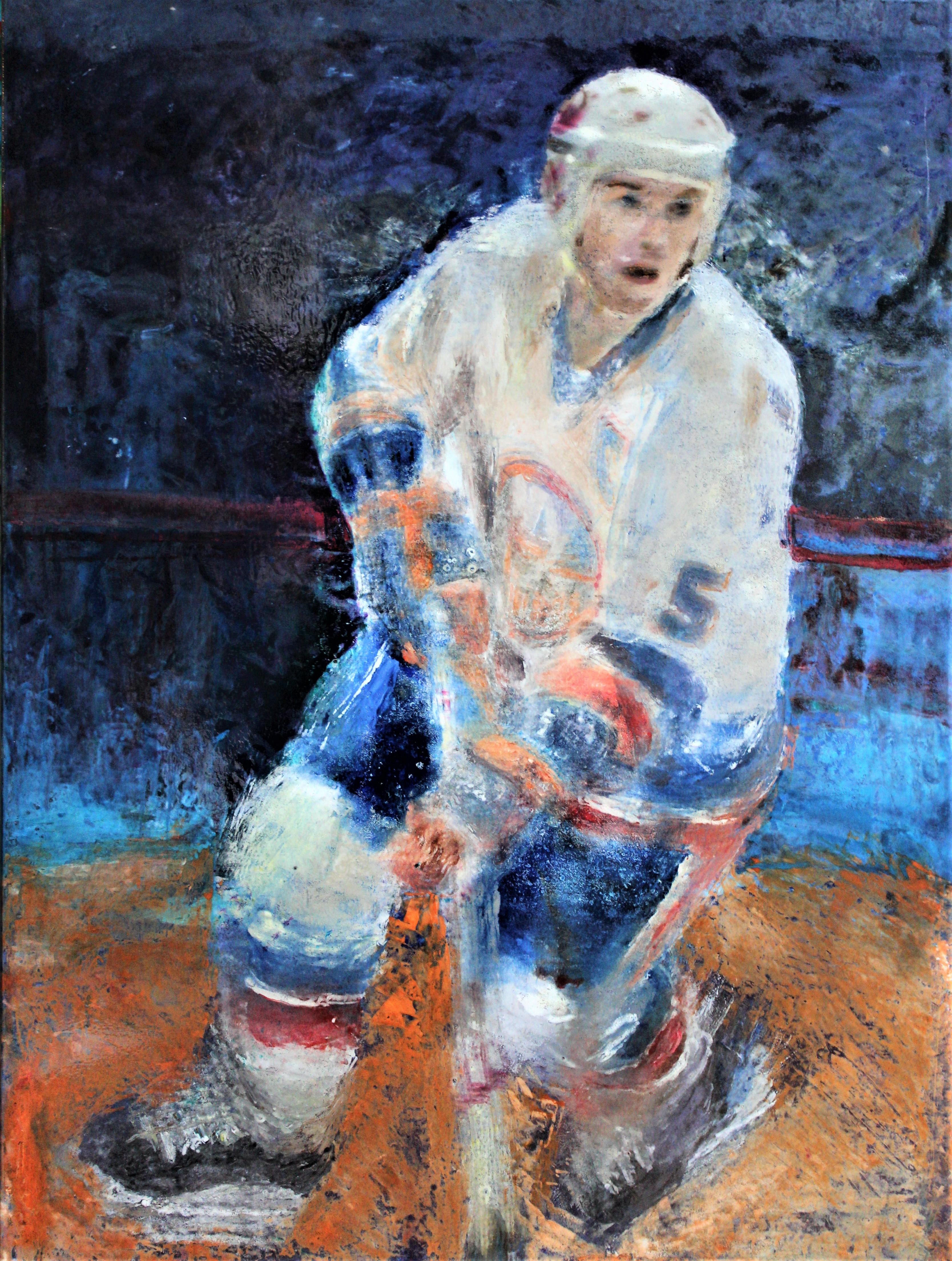 Denis Potvin, 1980 NY Islanders Captain