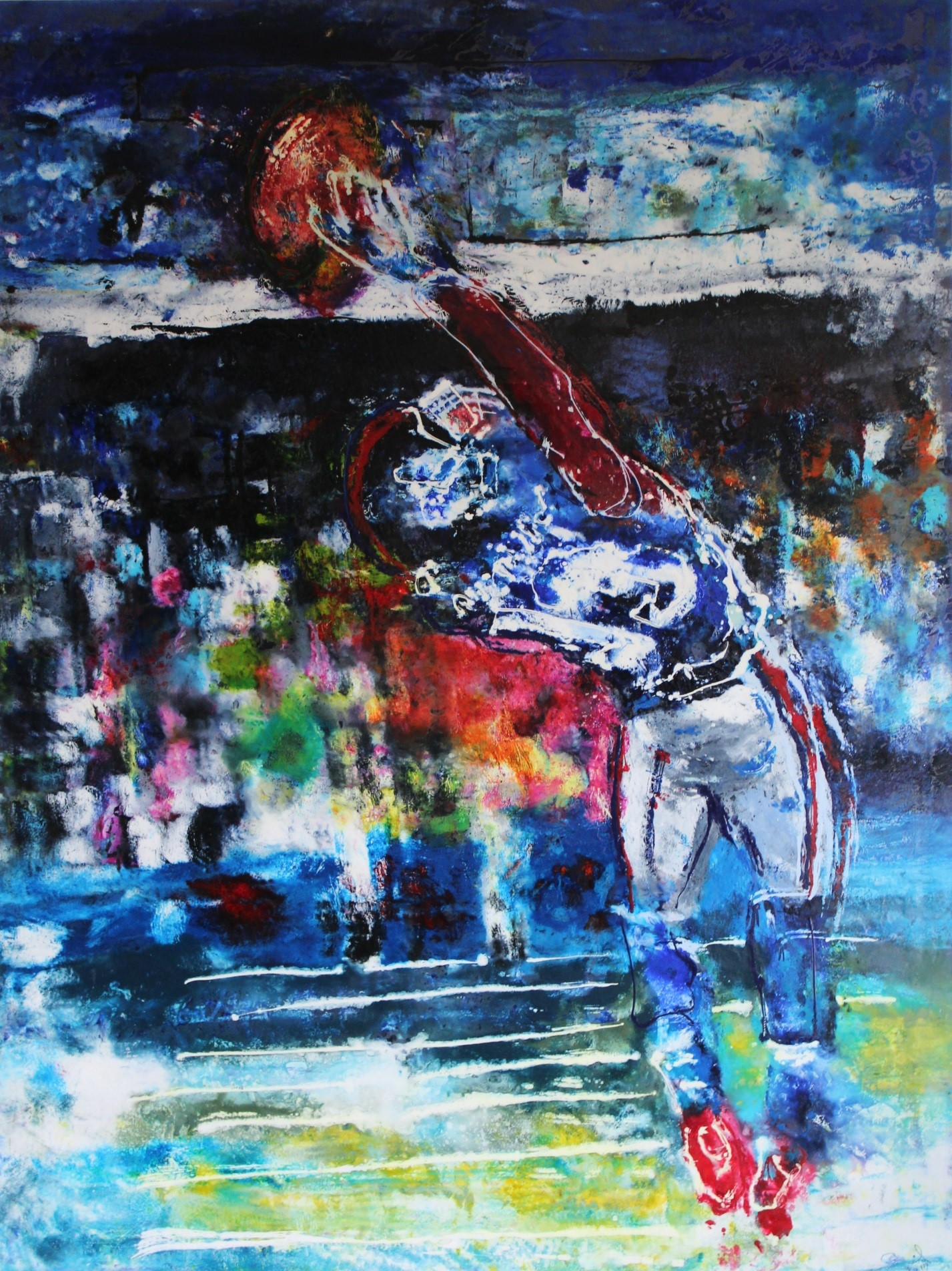 Odell Beckham Jr., 2015 Giant Catch