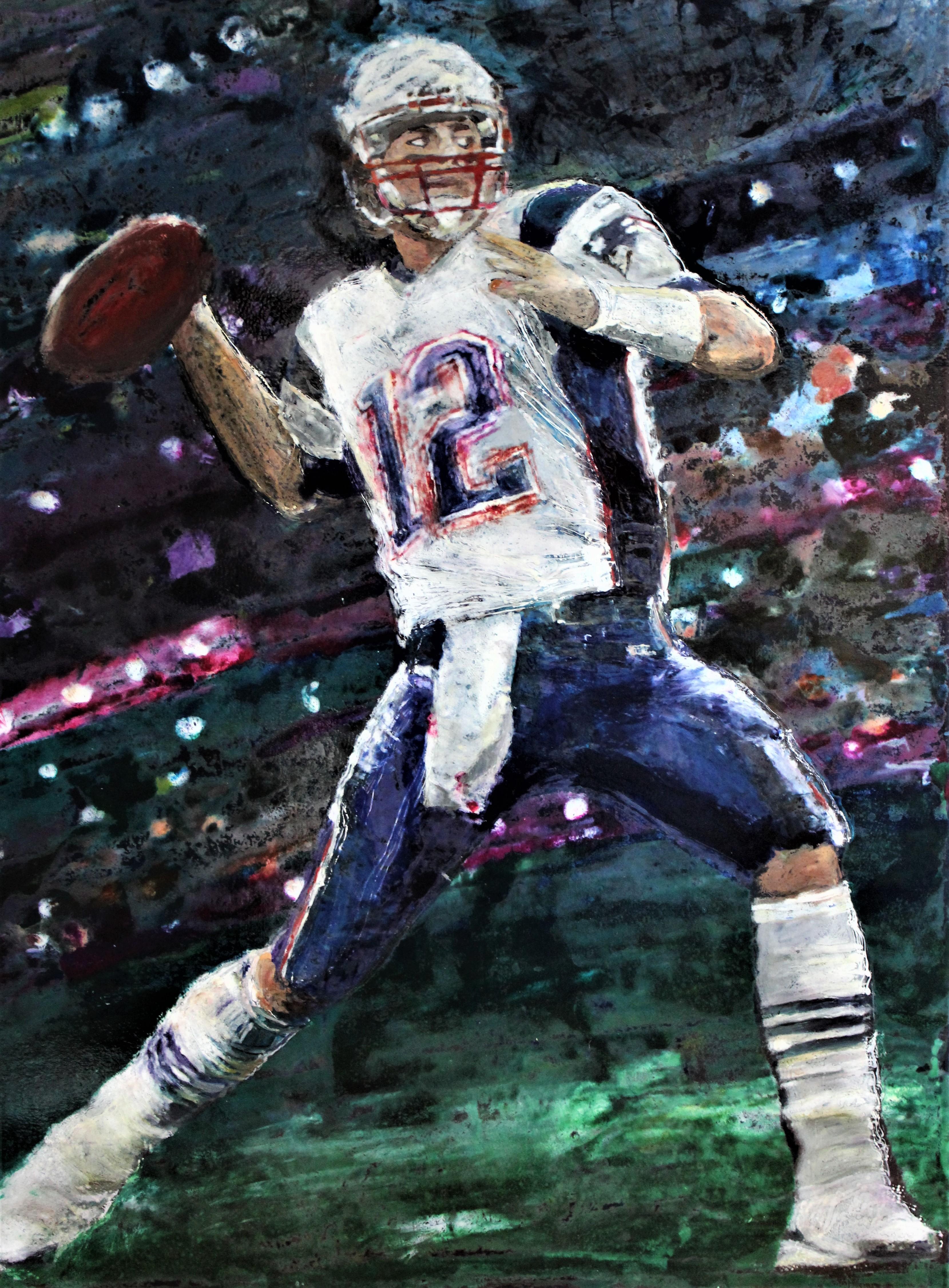 Tom Brady LIII Champion