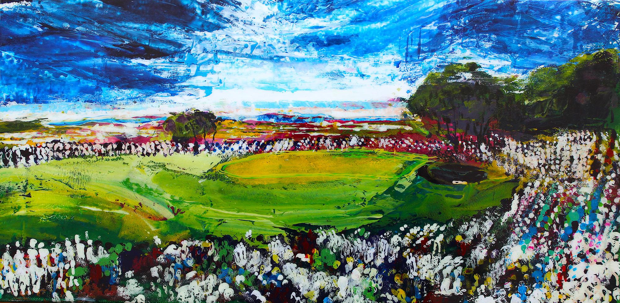 PGA Championship Kiawah